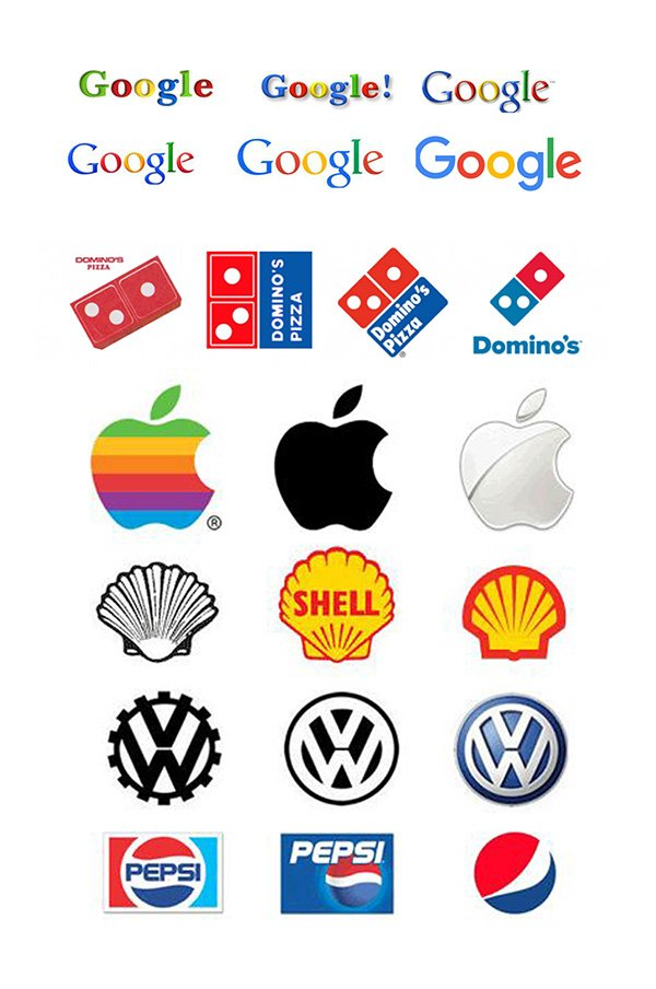 Business Logos, World leaders in digital marketing & web design | Inventiva CS™