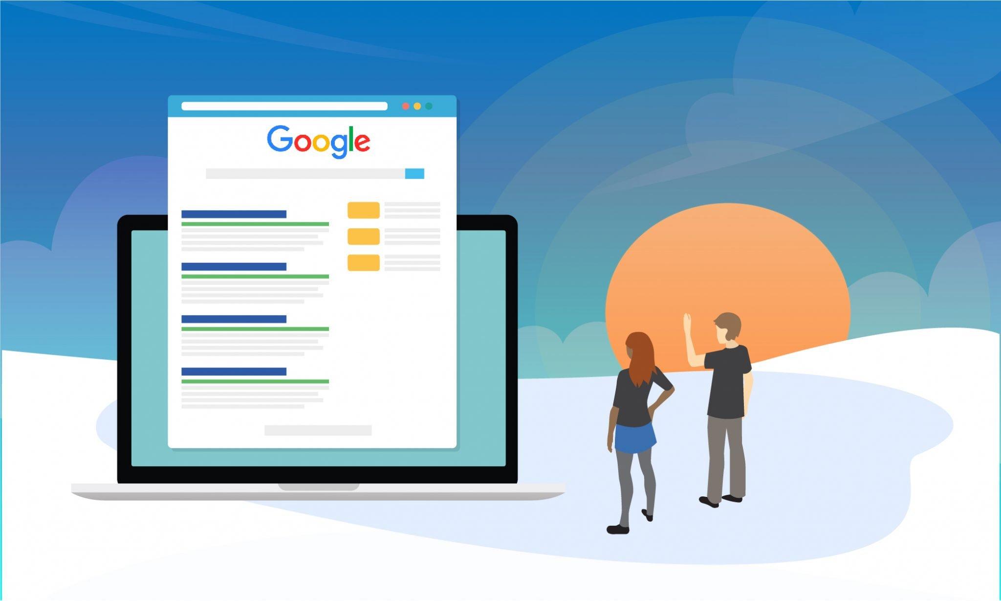 Google Advertising (Google Ads), World leaders in digital marketing & web design | Inventiva CS™